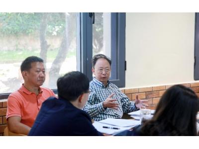 玉溪师范学院召开审核评估重点专项工作研讨会