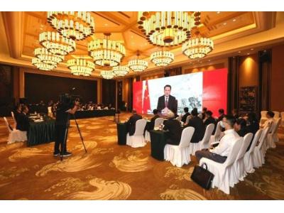 浙江工商大学应邀参加浙江省与比利时西弗兰德省结好二十周年庆祝活动